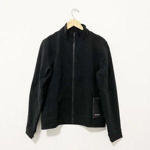NEW Lululemon Sojourn Black Jacket Size Medium